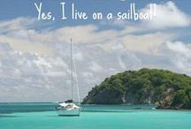 Sailing | Sailboats & Tips / All things sailing, sail boats, tips & tricks, liveaboards and more
