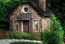 Tiny Homes / Housing