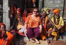 b e a u t i f u l  //  n e p a l / Nepal ist eine wunderschöne Bergnation mit wundervollen Menschen.