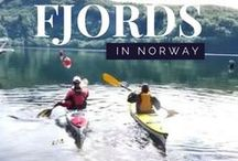 Travel | Norway Adventures and Tips / Travel Tips and Trip reports for adventures in Norway!