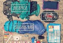 Gear | Hiking and Backpacking Gear Essentials / Hiking and Backpacking Gear Lists, Essentials,  and Gift Guides.