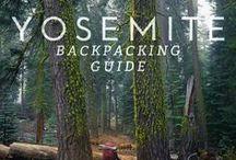Hike | California Hiking and Backpacking Trails / Hiking and Backpacking Trails and Trip Reports in California.