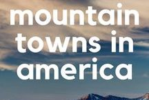Travel | United States / Travel Tips and Trip reports for adventures and exploring the United States!