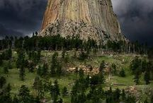 Travel | Explore Wyoming / Travel Tips and Trip reports for adventures  and exploring Wyoming in the United States!