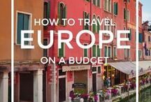 Travel | Europe / Travel Tips and Trip reports for adventures in Europe!