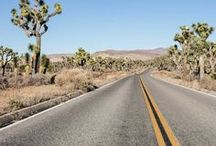 Travel | Road Trip Tips / Road Trip Tips for traveling in your car.