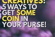 Passive Income | Location Independence Ideas / Any ideas for passive income generation to facilitate the pursuit of location independence. Ideas to generate more income and money. Side Hustle ideas.