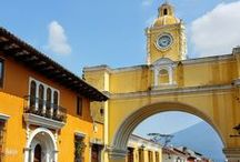 Travel | Central America / Travel Tips and Trip reports for Central America!