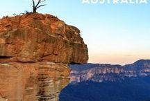 Travel | Australia / Travel Tips and Trip reports for Australia!