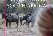Family Travel - South Africa / A collection of amazing South African, Family Friendly travel ideas, destinations, tips and tricks!! Please post vertical pins only, Thanks for pinning only your very best. To join the group, follow, and send me a message via my Pinterest Inbox!
