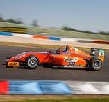 Formel 4 2015 Lausitzring