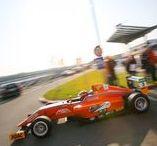 Formel 4 2015 DTM Oschersleben