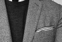 La moda gli uomini