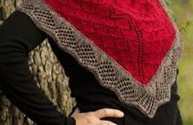 Shawl Suggestions for Camelot / Ideas of shawls to knit that would work nicely with Camelot, a fingering weight blend of merino, cashmere, and nylon.