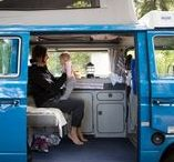 adventure | VAN LIFE / Our favorite build-outs, tips, and photos of life on the road. Home is where you park it.