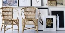 dwell | GALLERY WALL / our favorite ways to display your best photos