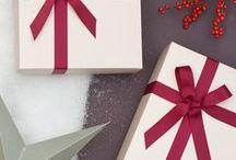 Geschenkideen zu Weihnachten / Entdecke besondere Geschenkideen zu Weihnachten.  Handverlesen, liebevoll verpackt mit Zustellung zum Wunschtermin.