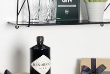 Geschenkideen für Gin Liebhaber / Für alle Gin-Liebhaber und die, die es noch werden wollen: unsere Geschenksets mit besonderen Gin Sorten und passenden Accessoires.