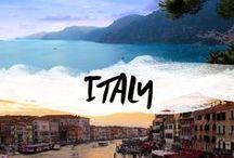 Italy / Sun and pasta! #italy #italia #pasta #beach #sea #mediterranean #pizza #holiday