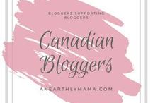 bloggers // canadian blogger tribe / A positive space for Canadian bloggers to come together and connect, share and post content from their blogs and other Canadian blogs regardless of niche. Founded by Earthly Mama at anearthlymama.com. If you would like to join this Pinterest board, follow this page, follow @anearthlymama and message Earthly Mama via Pinterest Inbox with your username and I will add you. Be positive, kind and respectful of others content. Let's get pinning! ♡
