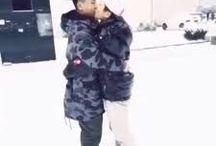 Real life gay couple!