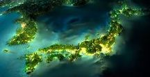 35 日本  Landscape / 日本の風景  Landscape of JAPAN