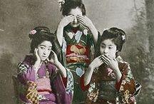 04 古い日本 OLD JAPAN