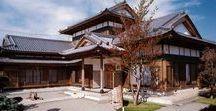 42 日本家屋 Japan House