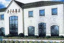 Azana Salon and Spa