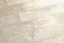 Stone Effect tiles / Top quality tiles inspired by the richness of the natural stone.
