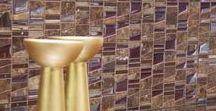 Mosaics / Glass and Stone Mosaics