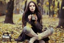 autumn / by Lori-Lyn Hurley