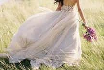 Wedding Gowns / by Caroline Dini