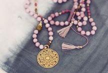 Treasure Chest / by Caroline Dini