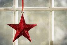 Holidays / by Jennifer Allen