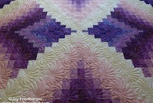 Quilting / by Carol Smith