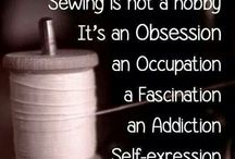 Sewing Passion / by Fa Az