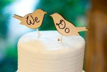 Wedding loves / by Bri Leigh