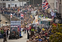 Guernsey Events