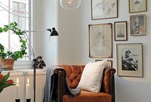 Decoration Inspiration / by Amy Williams