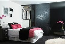 For the Home: Bedroom Inspiration / by Mercedes Jovovich