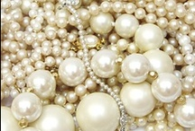 """Jewelry: Pearls / If you want some cute and classy clothes, feel free to stop by my """"Preppy"""" board! / by Mercedes Jovovich"""