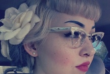 hair~nails~face / by Rebekah Pelletier