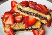 Recipes - Breakfast / by Jennifer Allen
