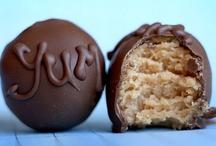 Recipes - Desserts / by Jennifer Allen
