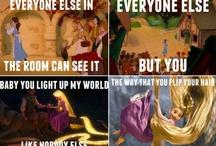 I'm Disney girl
