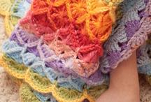 Crochet / by Jennifer Allen