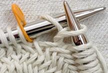 Knitting / by Jennifer Allen