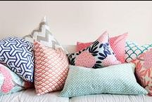 For the Home: My Preppy Bedroom / by Mercedes Jovovich