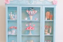 For: Shabby Chic | Thrifting | Vintage love